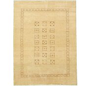 Link to 4' 8 x 6' 4 Kashkuli Gabbeh Persian Rug