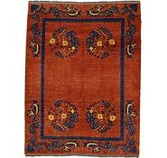 Link to 6' 11 x 9' 1 Peshawar Ziegler Oriental Rug