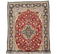 Link to 8' 6 x 12' 10 Isfahan Persian Rug