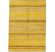 Link to 5' 6 x 7' 8 Indo Gabbeh Rug