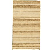 Link to 2' 11 x 5' 2 Indo Gabbeh Rug