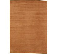 Link to 5' 8 x 8' Indo Gabbeh Rug