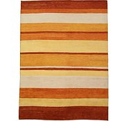 Link to 8' 4 x 11' 4 Indo Gabbeh Rug