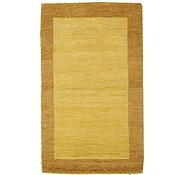 Link to 3' x 5' Indo Gabbeh Rug