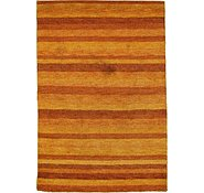 Link to 3' 11 x 5' 10 Indo Gabbeh Rug