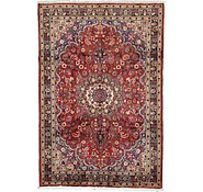 Link to 6' 6 x 9' 6 Mood Persian Rug