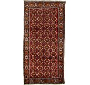 Link to 5' x 10' 1 Shiraz Persian Rug