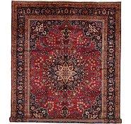 Link to 10' x 13' 2 Mashad Persian Rug