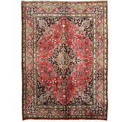 Link to 8' 5 x 11' 6 Mashad Persian Rug