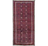 Link to 4' 10 x 9' 9 Shiraz Persian Rug