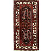 Link to 5' 5 x 10' 5 Shiraz Persian Rug