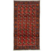 Link to 4' 11 x 9' 2 Shiraz Persian Rug