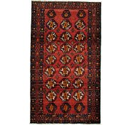 Link to 5' 5 x 9' 4 Shiraz Persian Rug