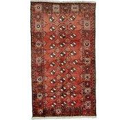 Link to 4' 3 x 7' 5 Shiraz Persian Rug