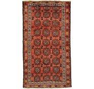 Link to 4' 1 x 7' 5 Shiraz Persian Rug