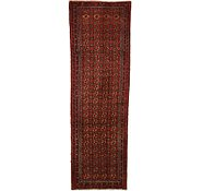 Link to 3' 1 x 9' 3 Shiraz Persian Runner Rug
