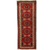Link to 3' 8 x 9' 3 Shiraz Persian Runner Rug