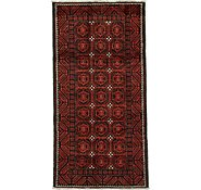 Link to 4' 10 x 9' 8 Shiraz Persian Rug