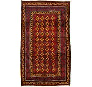 Link to 5' 8 x 9' 9 Shiraz Persian Rug