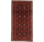 Link to 4' 10 x 9' Shiraz Persian Rug