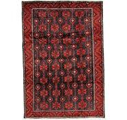 Link to 6' 11 x 10' Shiraz Persian Rug