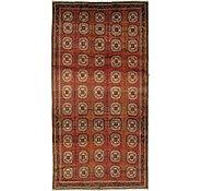Link to 5' 3 x 10' Shiraz Persian Rug