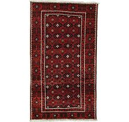 Link to 4' 11 x 8' 10 Shiraz Persian Rug