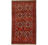 Link to 5' 2 x 9' Shiraz Persian Rug