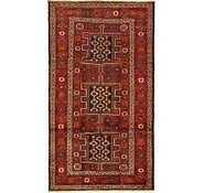 Link to 5' 4 x 9' 5 Shiraz Persian Rug