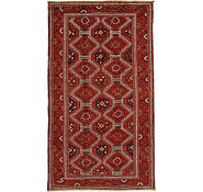 Link to 5' 6 x 9' 9 Shiraz Persian Rug