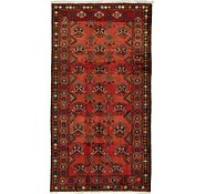 Link to 5' 1 x 9' 5 Shiraz Persian Rug