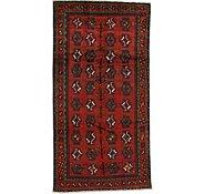 Link to 5' 2 x 10' Shiraz Persian Rug