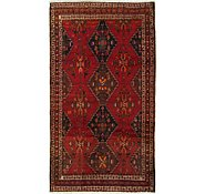 Link to 5' 4 x 9' 6 Shiraz Persian Rug