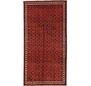 Link to 4' 11 x 9' 7 Shiraz Persian Rug
