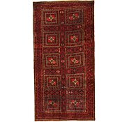 Link to 5' x 9' 8 Shiraz Persian Rug