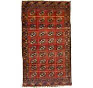 Link to 4' 4 x 7' 6 Shiraz Persian Rug