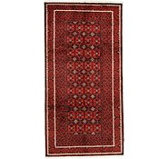 Link to 5' 3 x 10' 2 Shiraz Persian Rug