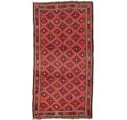 Link to 5' x 9' 7 Shiraz Persian Rug