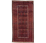 Link to 5' 3 x 10' Shiraz Persian Rug