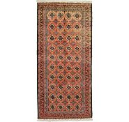 Link to 4' 5 x 9' 6 Shiraz Persian Rug