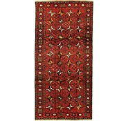Link to 4' 10 x 9' 10 Shiraz Persian Rug