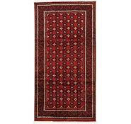 Link to 5' 1 x 9' 10 Shiraz Persian Rug