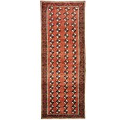 Link to 5' x 13' Shiraz Persian Runner Rug