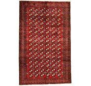 Link to 6' 2 x 9' 11 Shiraz Persian Rug