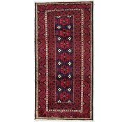 Link to 4' 9 x 9' 6 Shiraz Persian Rug