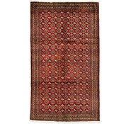 Link to 5' 8 x 9' 11 Shiraz Persian Rug