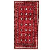 Link to 4' 9 x 9' 3 Shiraz Persian Rug