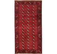 Link to 5' 2 x 9' 11 Shiraz Persian Rug