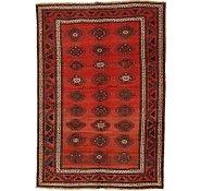 Link to 6' 10 x 9' 10 Shiraz Persian Rug