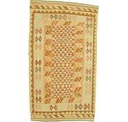 Link to 3' 10 x 6' 9 Kilim Fars Rug